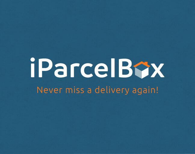 iParcelBox – Never miss a delivery again!